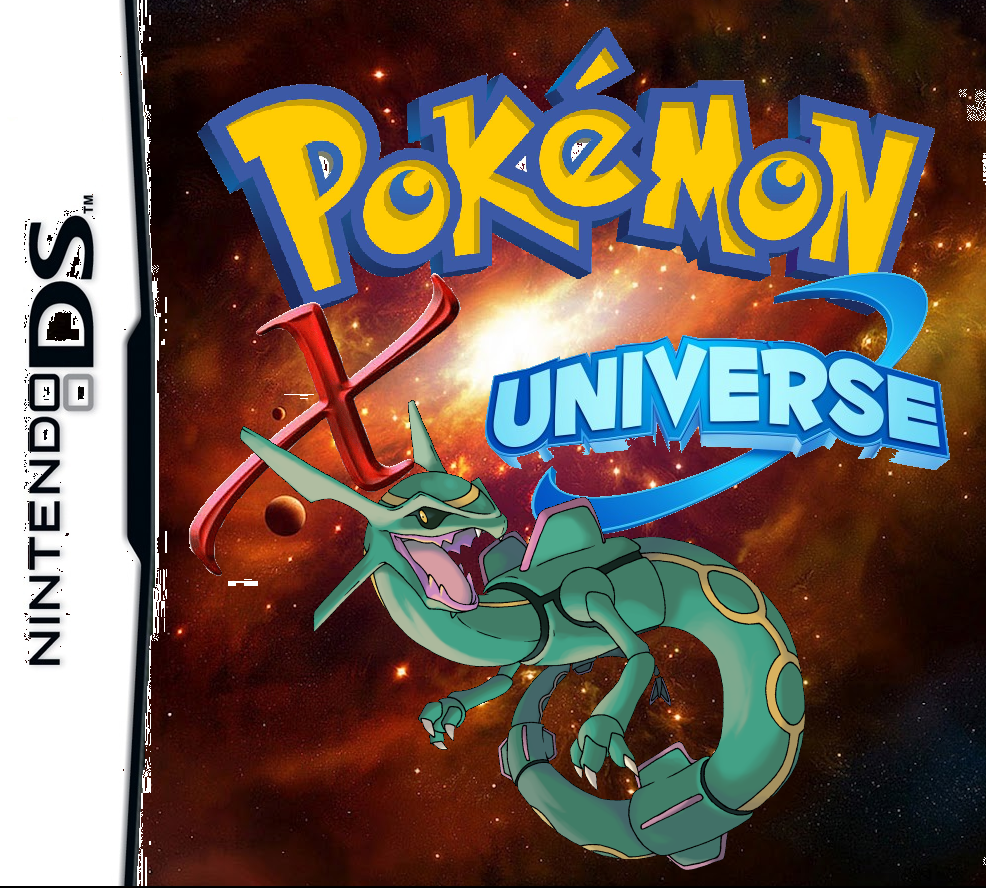 Pokémon universe