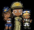 Air-and-Sea Patrol