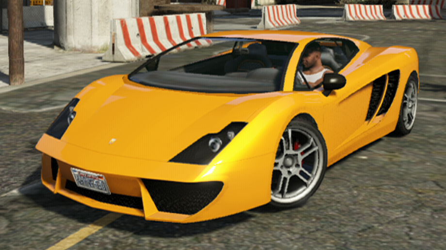 What Car Is The Vacca In Real Life Gta Online Gtaforums