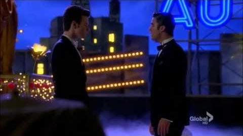 Kurt & Blaine - Come What May