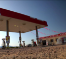 Images of Big Chief Gas Station