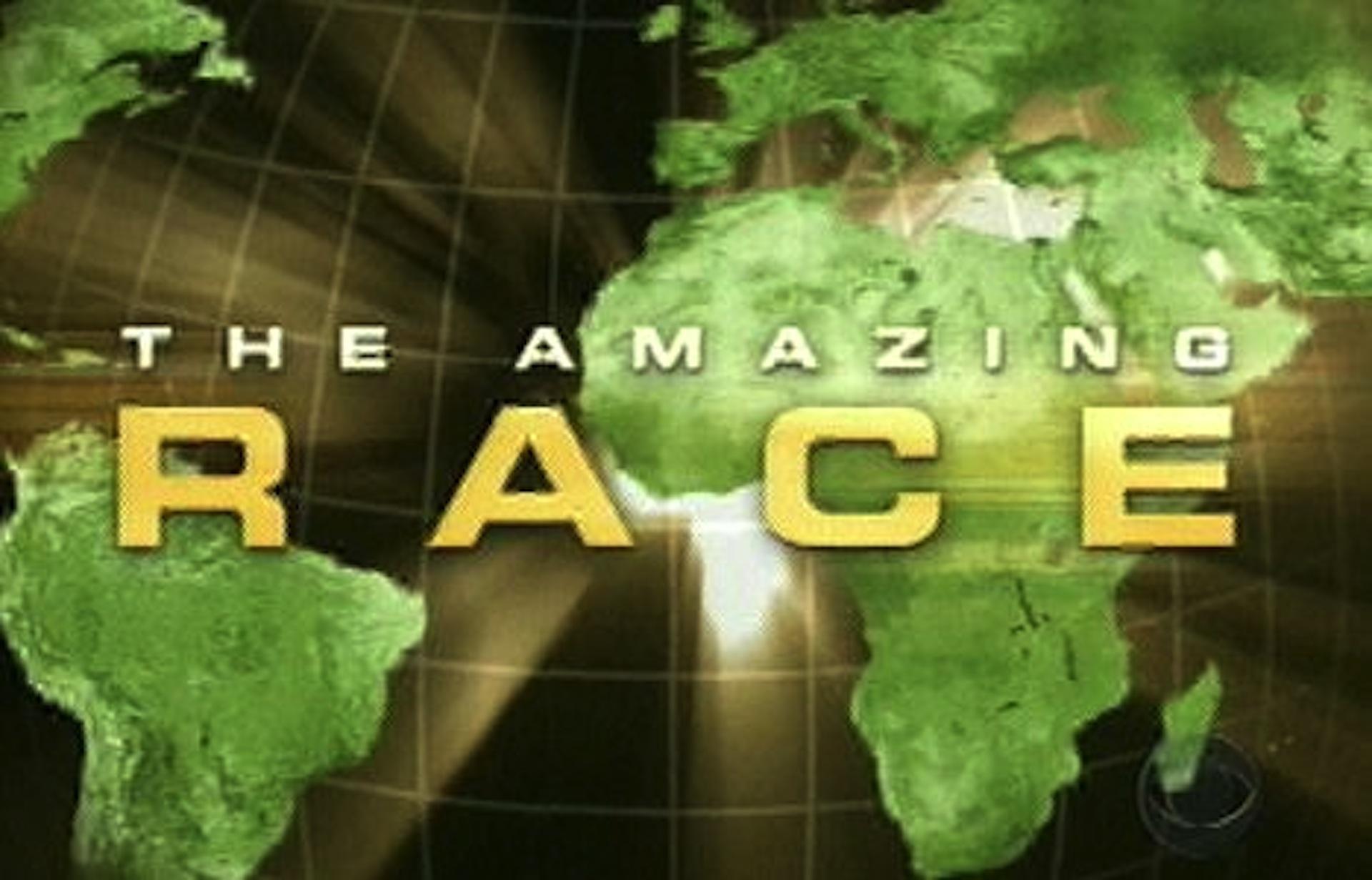 The Amazing Race - Logopedia, the logo and branding site - photo#25