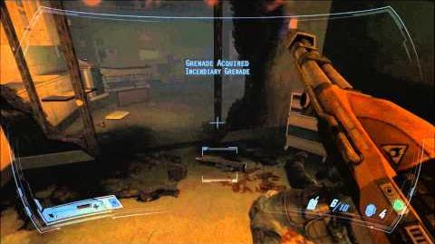 F.E.A.R. 2 Project Origin (PC) Interval 02 Isolation Walkthrough Part 3 - Discovery 1080p