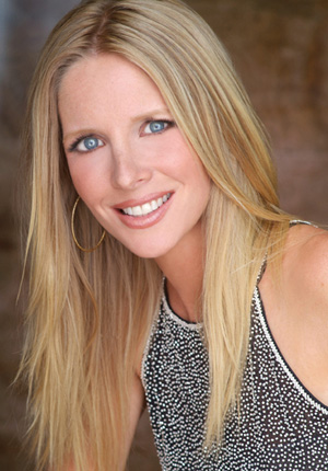 lauralee bell as christine blair the young and the restless portrayed ...