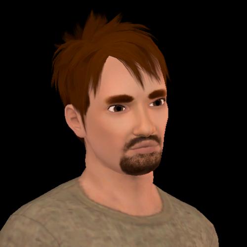 jogo gnomo de jardim:Discussão:Yves Bernard – The Sims Wiki – The Sims, The Sims 2, The