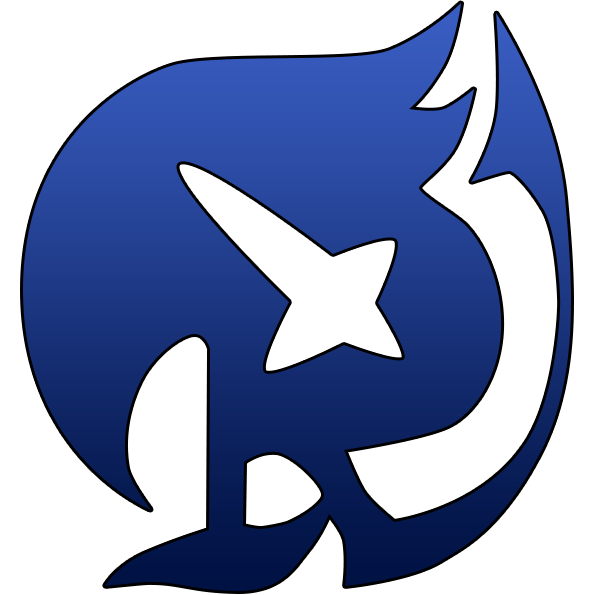 Fairy Tail Guild Names And Symbols Raven Tail symbol