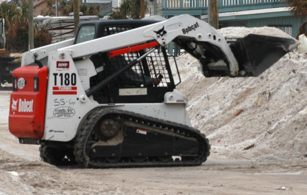 bobcat macchine Compact_tracked_loader_Bobcat_T180