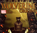 Wolverine: Origins Annual Vol 1