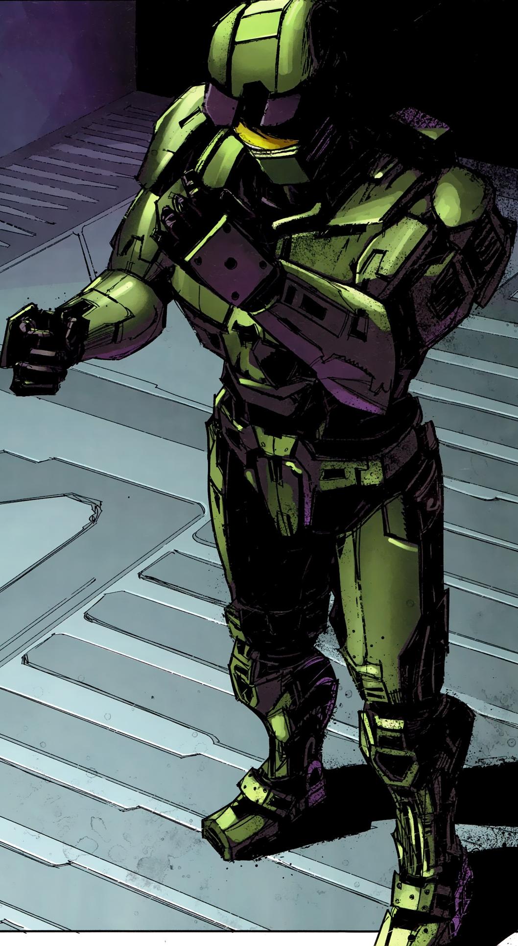 Halo Reach Armor Customizer Halo Reach Armor Vanity