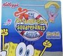 SpongeBob SquarePants Cereal