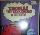 James and the Express and other stories