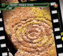 Pueblo Spiral