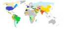 2013 Less geo-political injustices world map.png