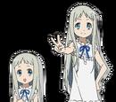 "Meiko ""Menma"" Honma"