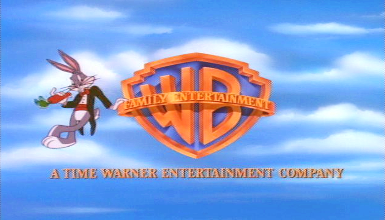 Warner Bros Family Entertainment Space Jam Wiki
