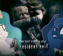 Resident Evil 4 (Fanstuffs)