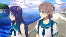 Chisaki and Kaname spot Manaka.png