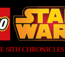 Lego Star Wars: The Sith Chronicles III