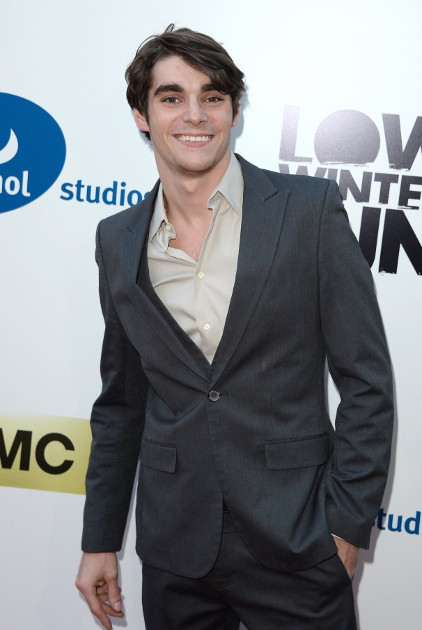 Image - Rj mitte.jpg - Switched at Birth Wiki