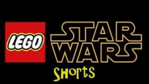 Lego Star Wars Shorts Episode 1 Han Yolo