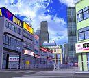 Littledove Hachiman City