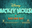 Mickey Mouse (TV series) title cards