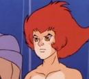 Characters (original series)