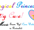 Magical Princess! Pretty Cure! The Movie: Team Up! Cure Water Princess is Revealed!