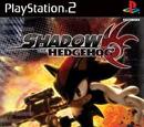 Shadow the Hedgehog (jogo)