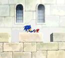 Sonic's Scream Test/Gallery