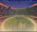 Stade de Quidditch