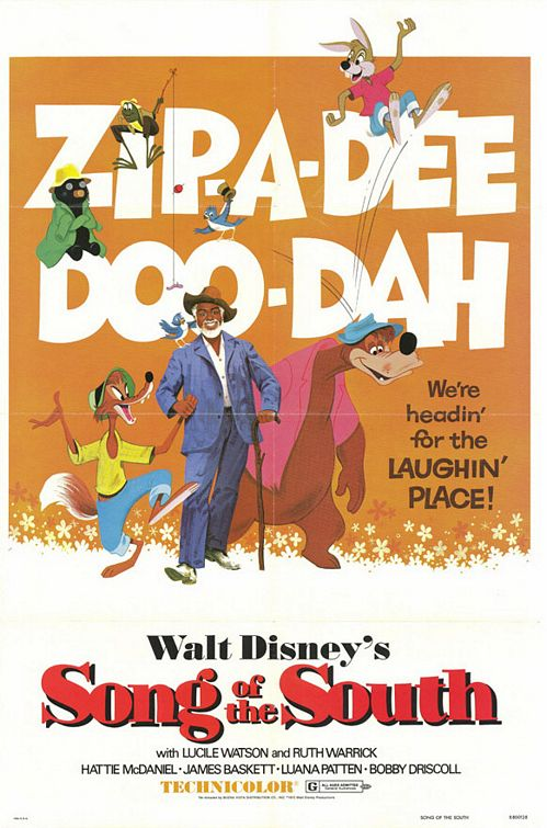 image 1946 song of the south movie posterjpg disneywiki