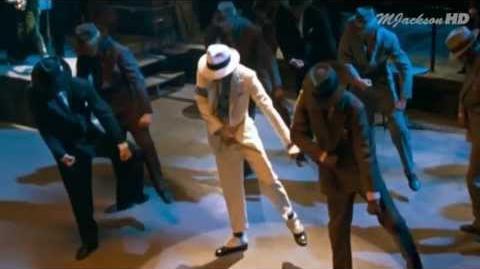 Michael Jackson Smooth Criminal ~ Moonwalker Version Bluray