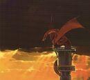 Magic God Othinus Arc