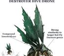 Destroyer Hive