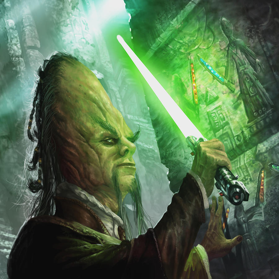 Raimundo Darkwater Avatar
