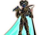 La Historia del Meikai Parte 3: Orfeo y Lune: El asombroso poder en conjunto