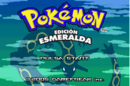 Pokémon Esmeralda pantalla título.png