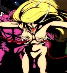 Welvath (OVA) - Devilman Wiki