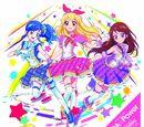 "TV Anime ""Aikatsu!"" 2nd Season OP/ED Themes - KIRA☆Power / Original Star☆彡"