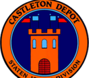 Castleton Bus Depot