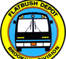 Flatbush Bus Depot