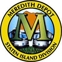 Meredith Bus Depot Staten Island