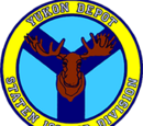 Yukon Bus Depot
