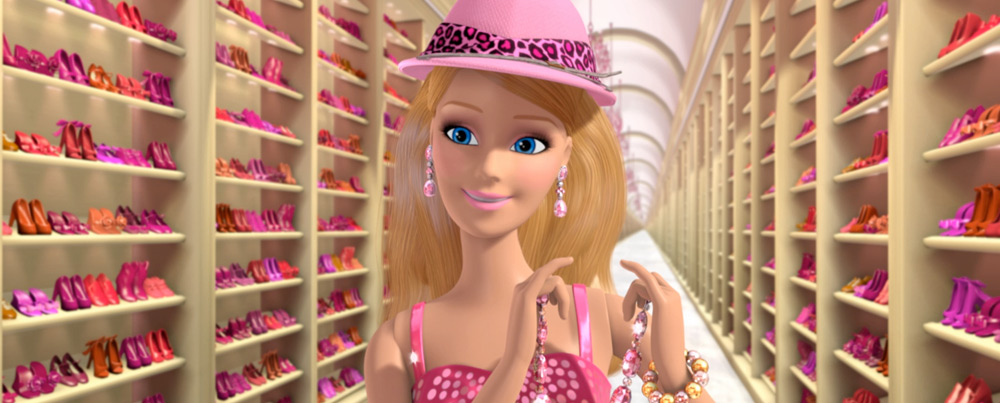Barbie Barbie Life In The Dreamhouse Wiki Wikia