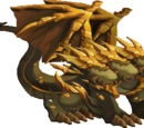 Dragon Colosal Puro
