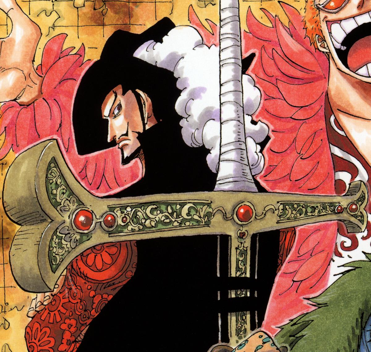 The One Piece Wiki