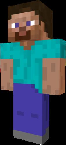 Steve Minecraft Xbox 360 Edition Wiki