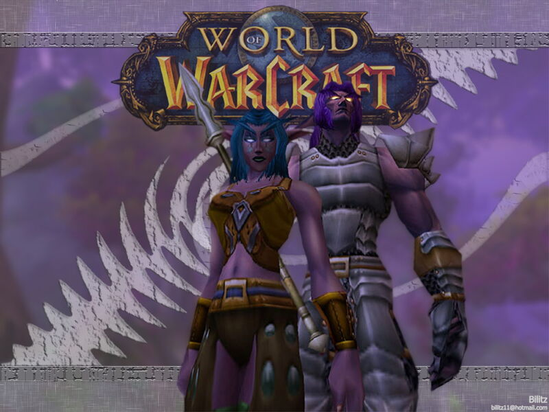 how to get a night elf to stormwind vanilla