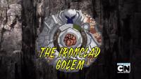 O golem IRONCLAD